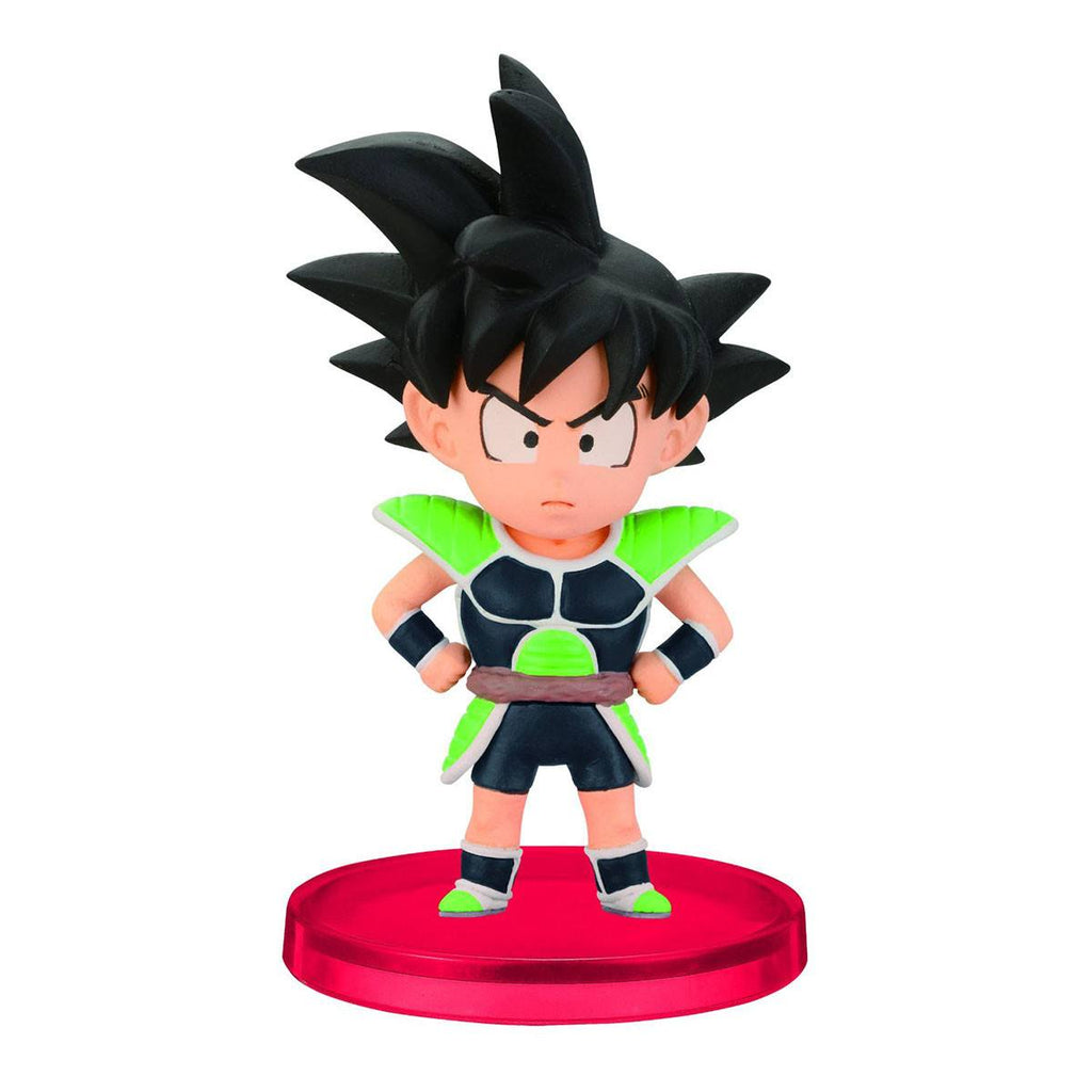 Dragon Ball Z World Collectible Vol 0 Kakarrot Figure