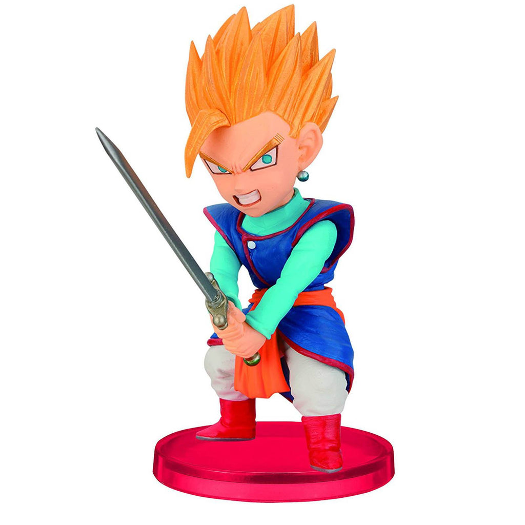 Dragon Ball Z World Collectible Volume 2 Episode Boo Gohan Figure