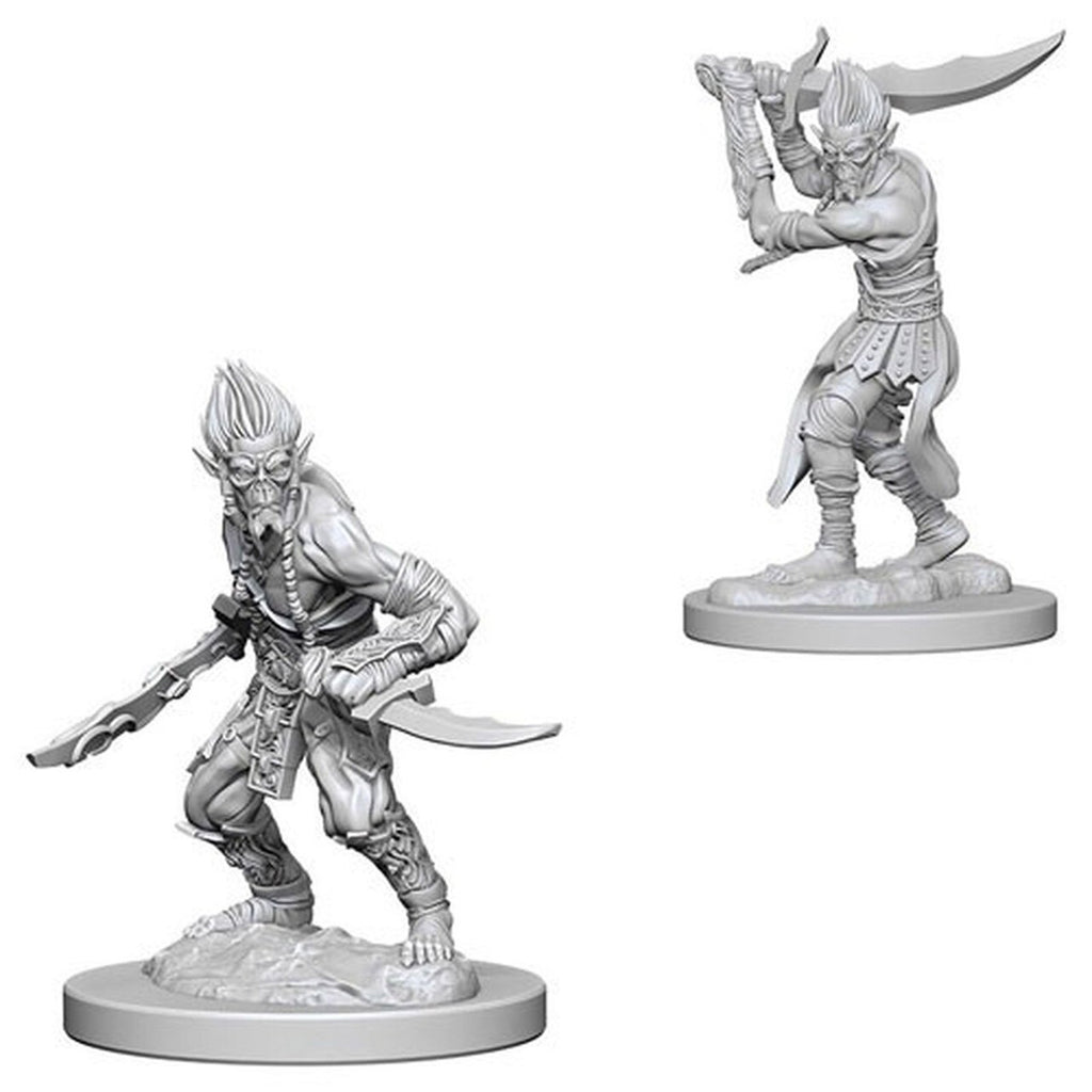 Dungeons And Dragons Nolzur's Githyanki Set