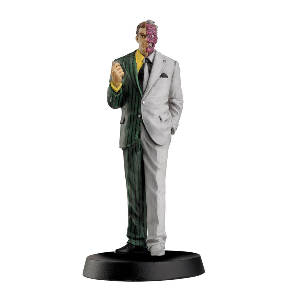 Eaglemoss DC Super Hero Collection Two-Face 4 Inch Figure