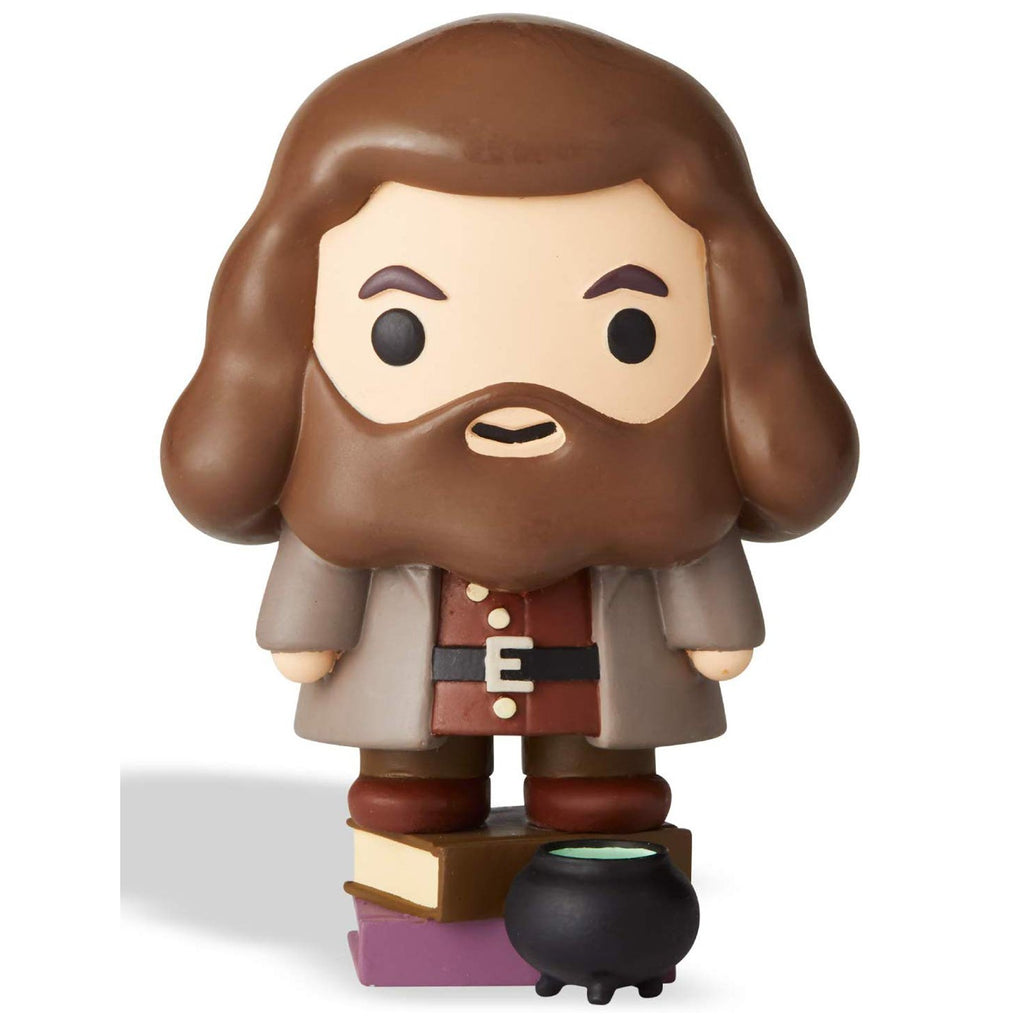 Action Figures - Enesco Harry Potter Series Two Hagrid 3 Inch Figure