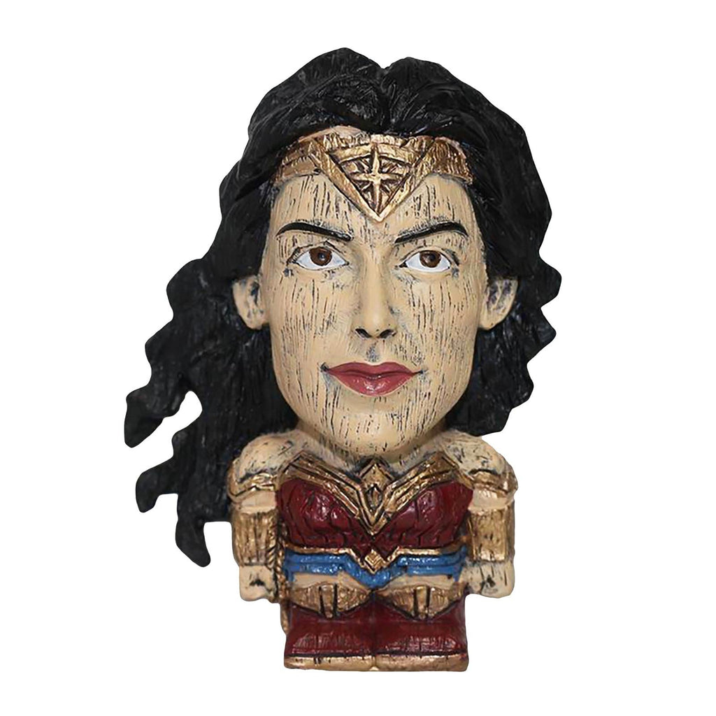 FOCO DC Justice League Eekeez Wonder Woman Resin Figure