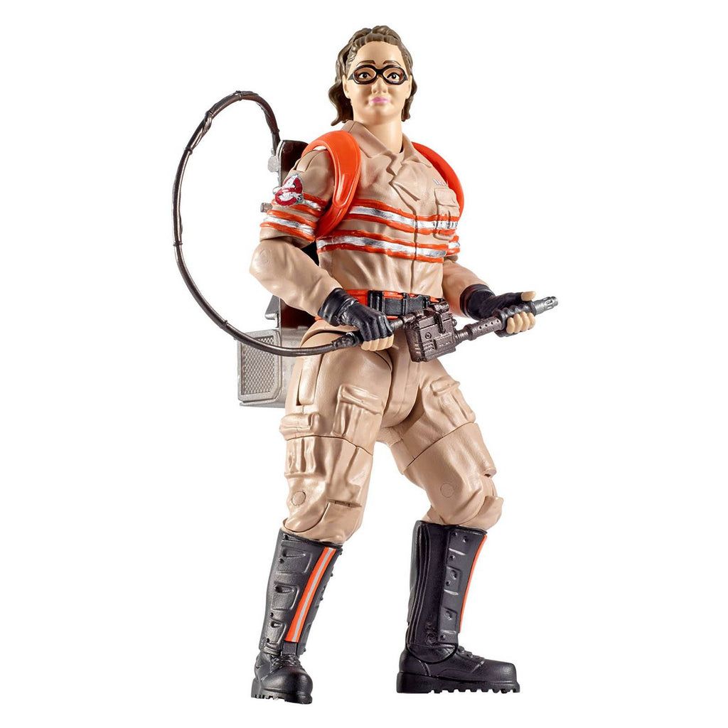Ghostbusters Abby Yates 6 Inch Action Figure