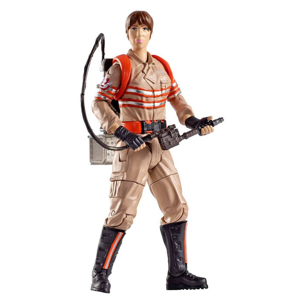 Ghostbusters Erin Gilbert 6 Inch Action Figure