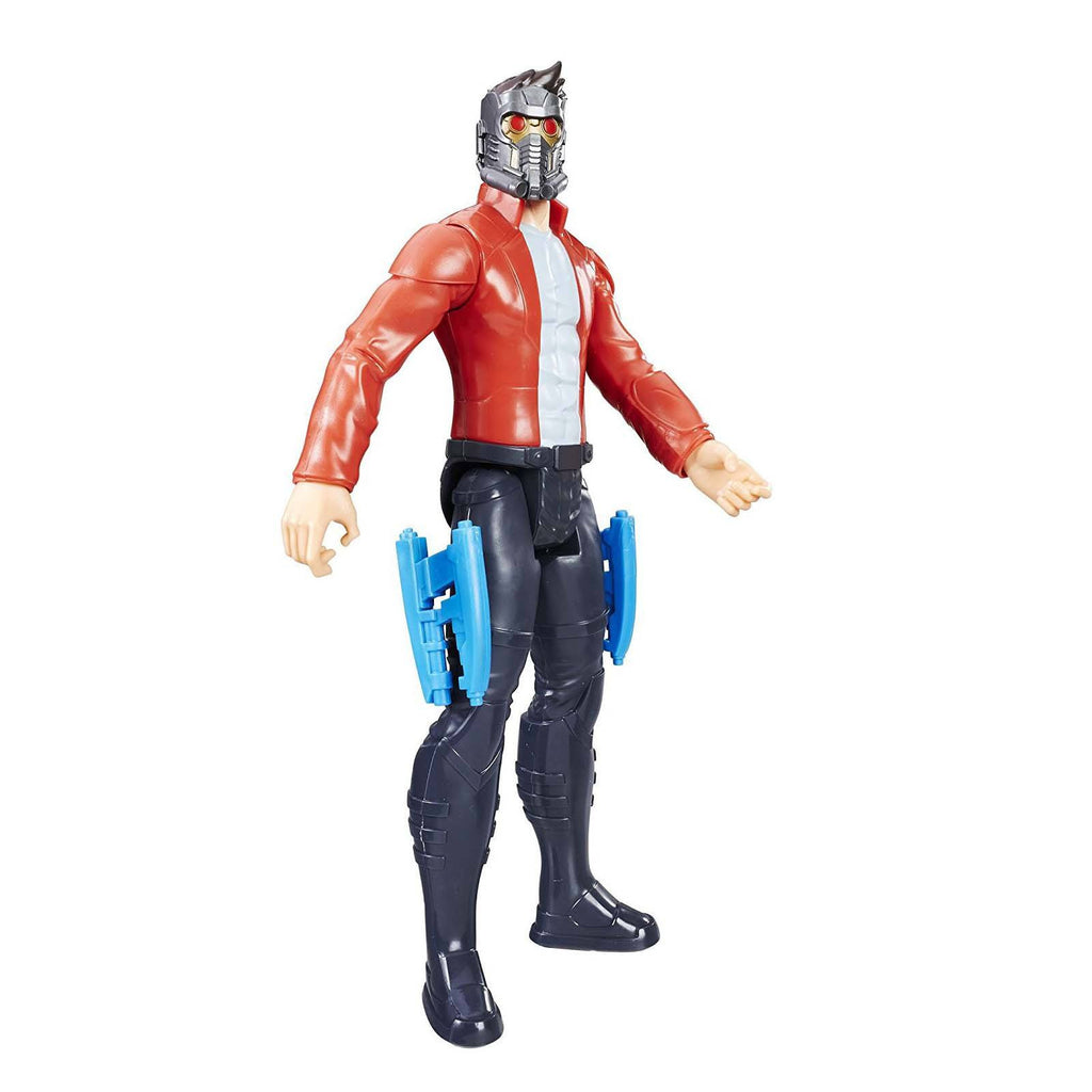 Guardians Of The Galaxy Titan Hero Star-Lord 12 Inch Action Figure