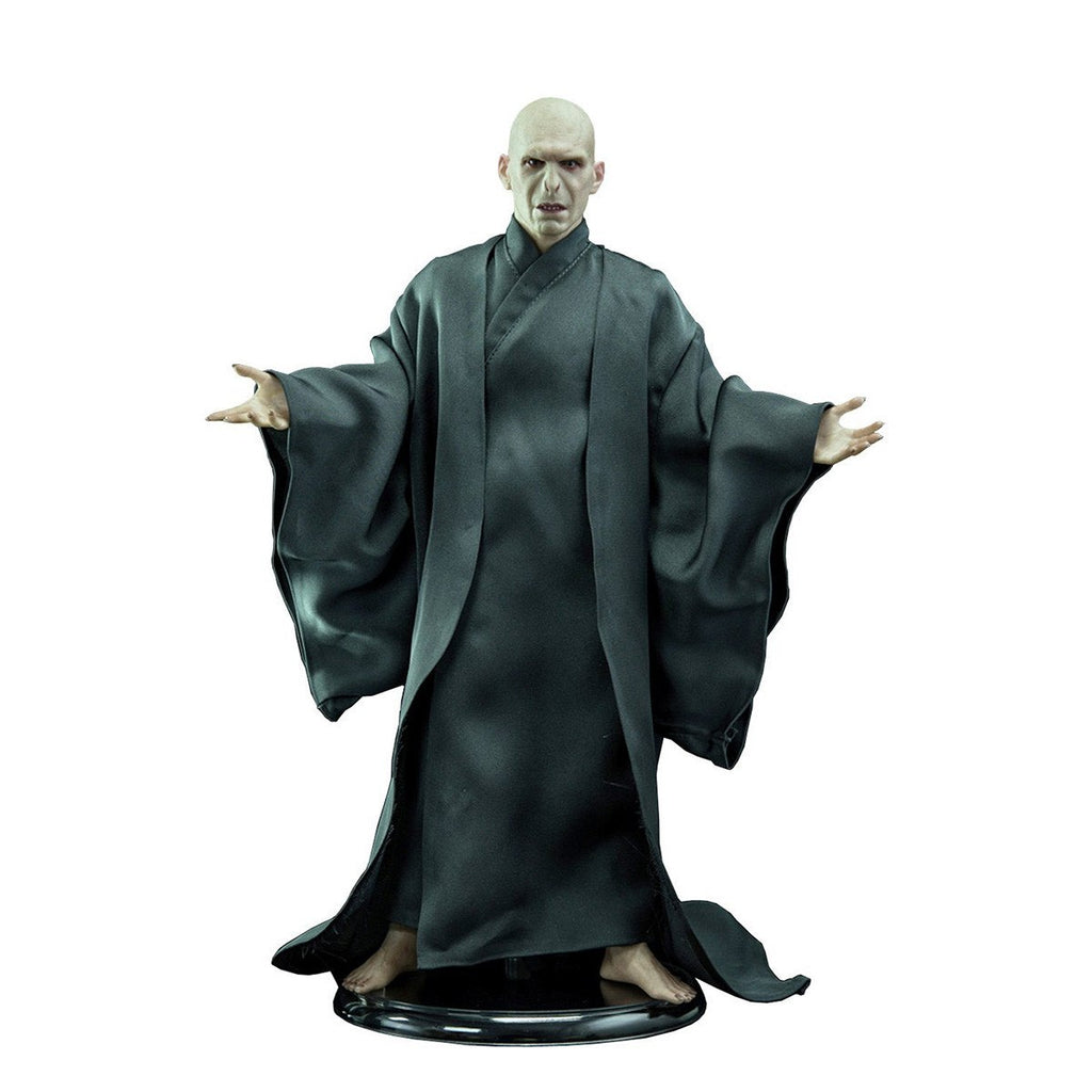 Harry Potter and the Deathly Hallows Lord Voldemort 1/6 Scale Action Figure