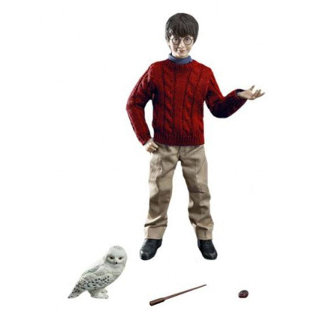 Harry Potter And The Sorcerers Stone Harry Potter Casual 1/6 Scale Action Figure - Radar Toys