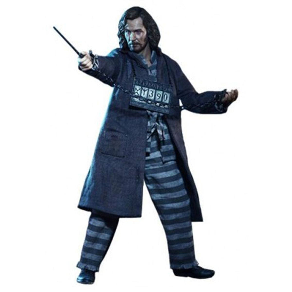 Harry Potter Prisoner Of Azkaban Sirius Black Prisoner 1/6 Scale Action Figure