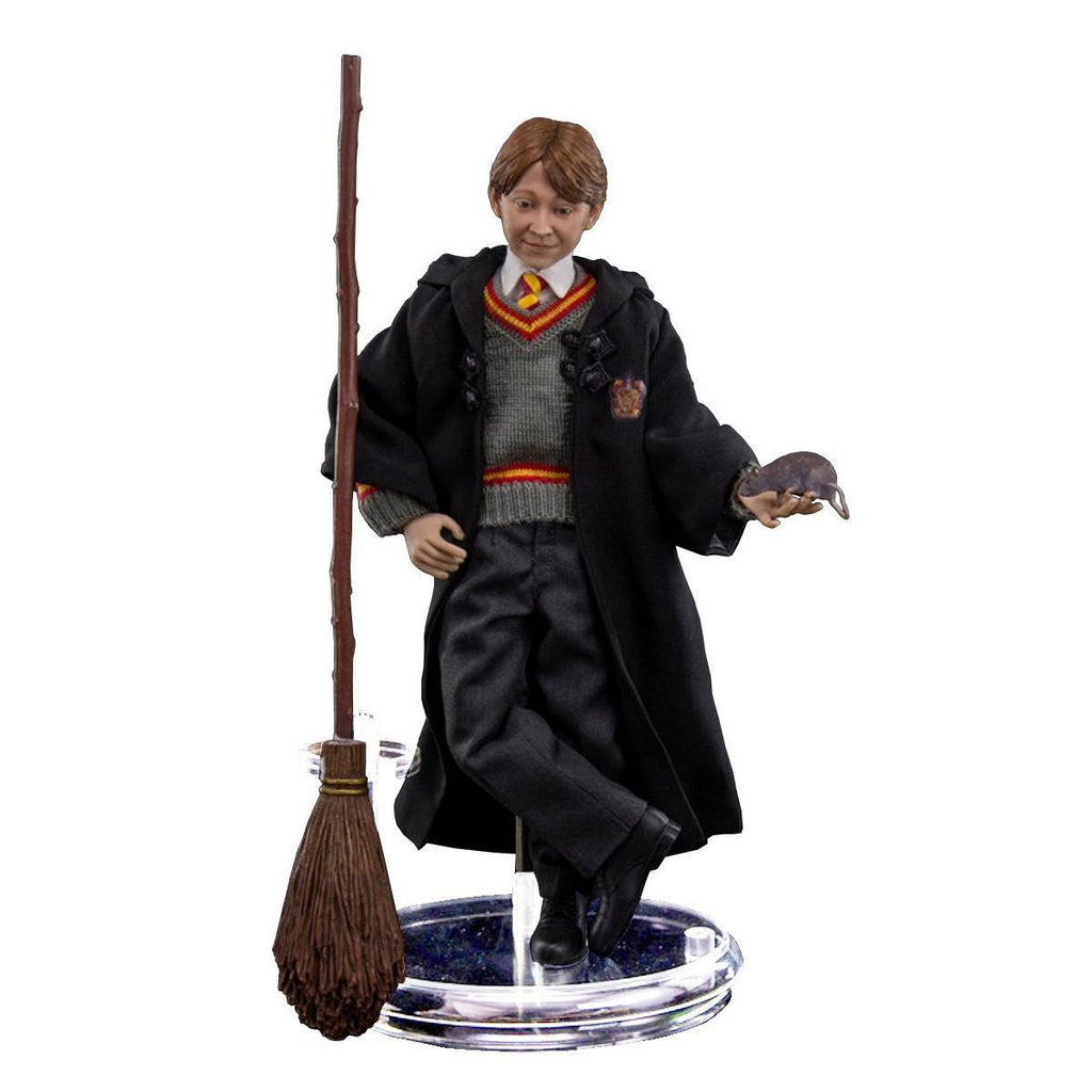 Harry Potter Socerer's Stone Ron Weasley 1/6 Scale Action Figure