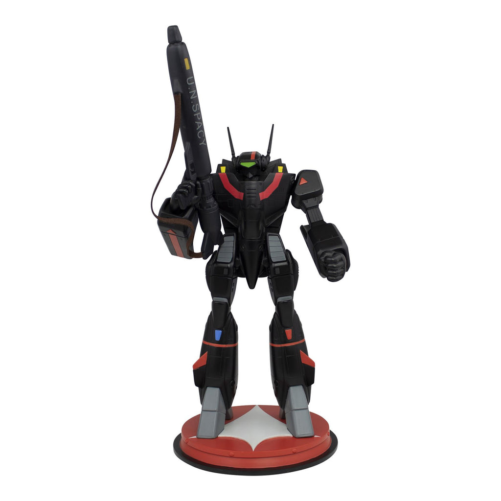 Icon Heroes Robotech VF-1J Stealth Battloid Deluxe Statue