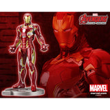 Kotobukiya Avengers Iron Man 45 1/6 Scale Model Kit ArtFX Statue - Radar Toys