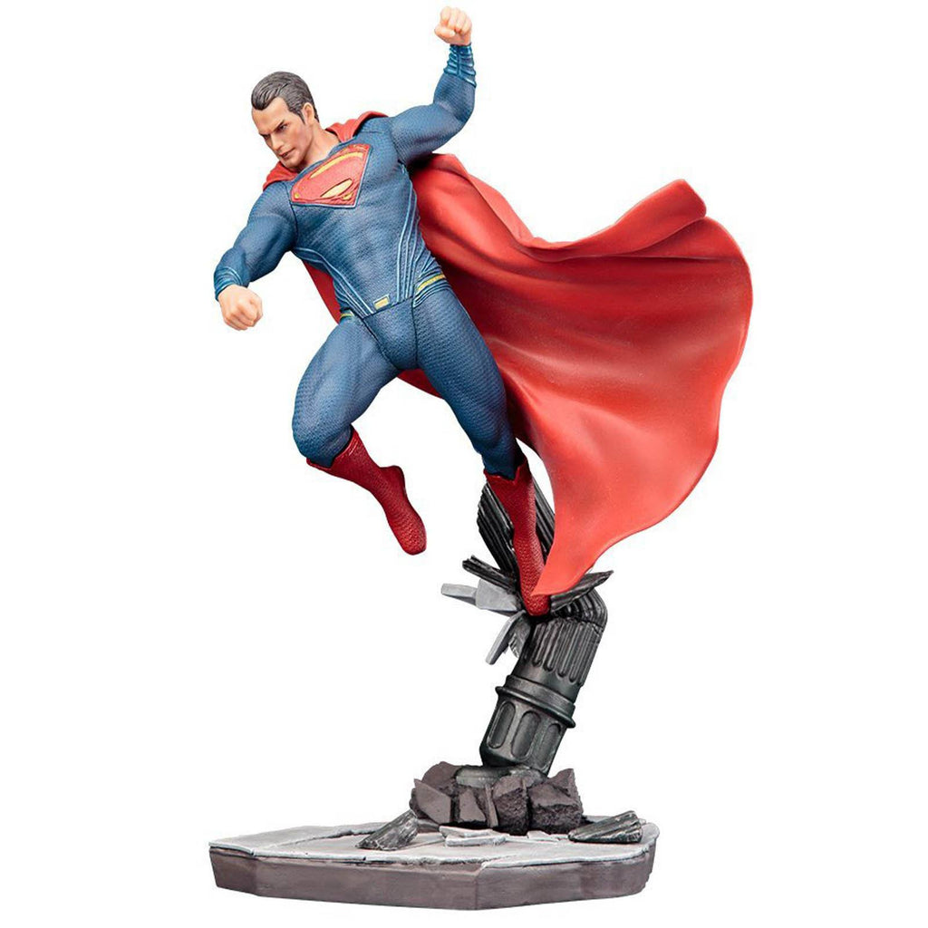 Kotobukiya Batman Vs Superman Superman ArtFX Statue Figure