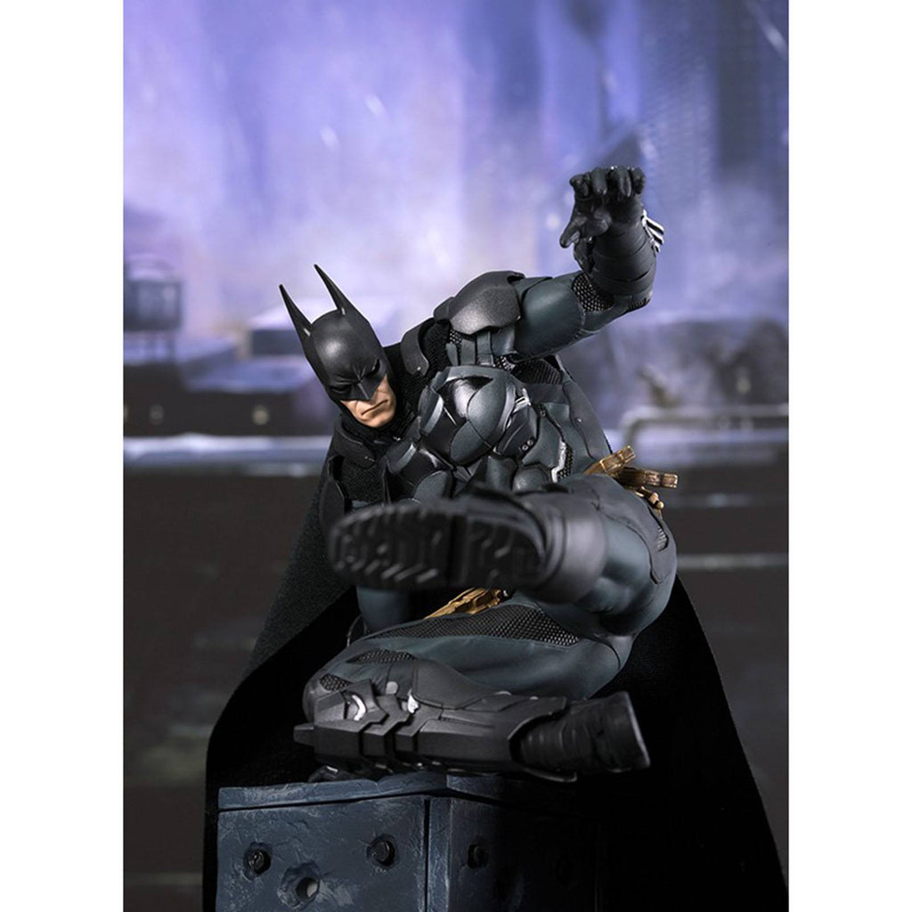 Kotobukiya DC Comics Arkham Knight Batman Video Game ArtFX Figure - Radar Toys