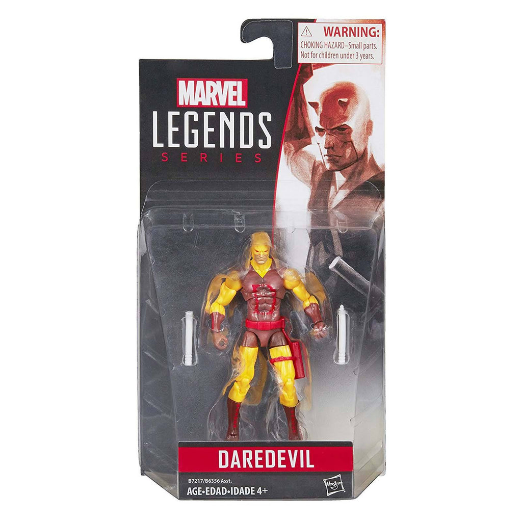 Marvel Legends Series Daredevil Action Figure