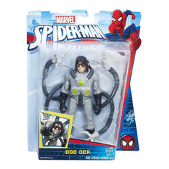Action Figures - Marvel Spider-Man Doc Ock 6 Inch Action Figure