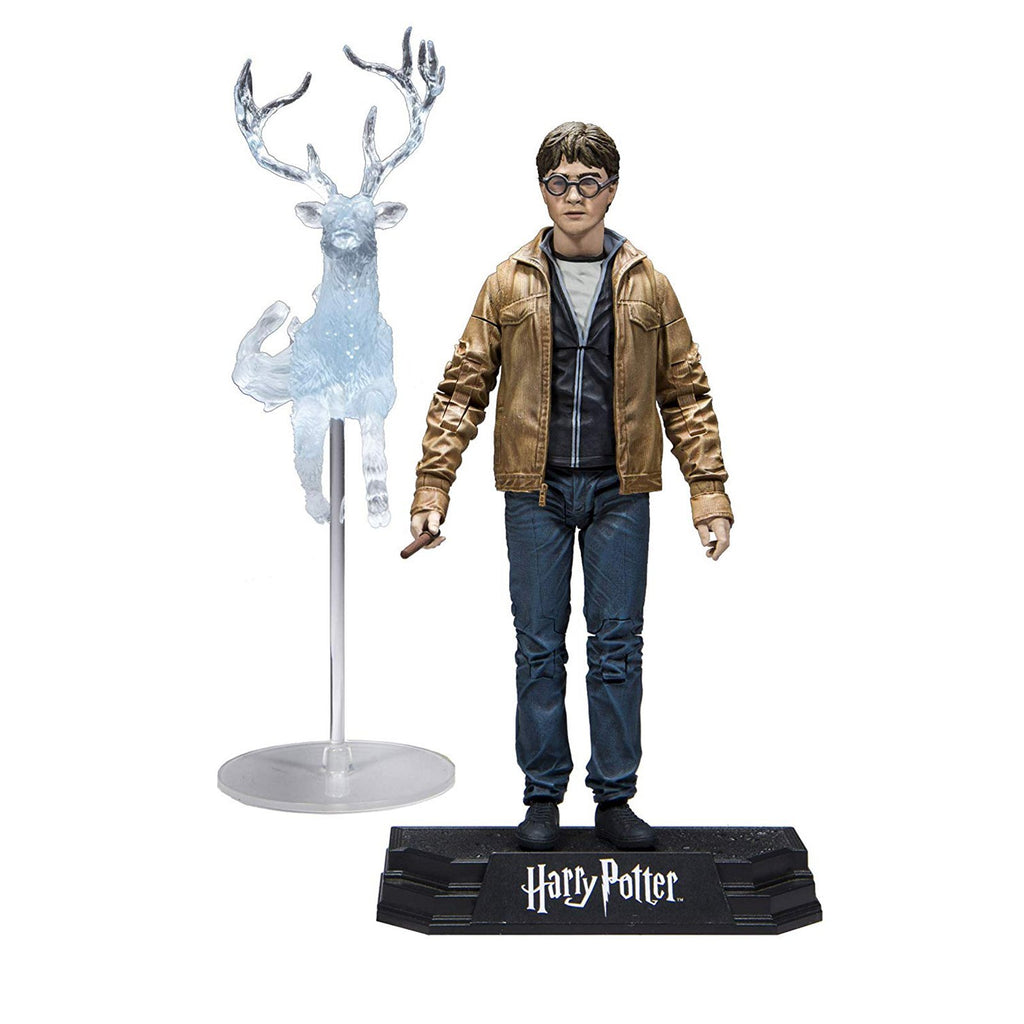 McFarlane Wizarding World Harry Potter 7 Inch Action Figure
