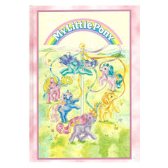 My Little Pony Pink Journal - Radar Toys