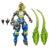 Action Figures - Overwatch Ultimates Lucio 6 Inch Action Figure