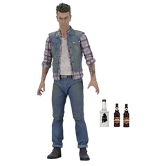Action Figures - Preacher Cassidy 7 Inch Action Figure