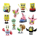 SpongeBob SquarePants Cube-It Series 1 Blind Box Mini Figure - Radar Toys