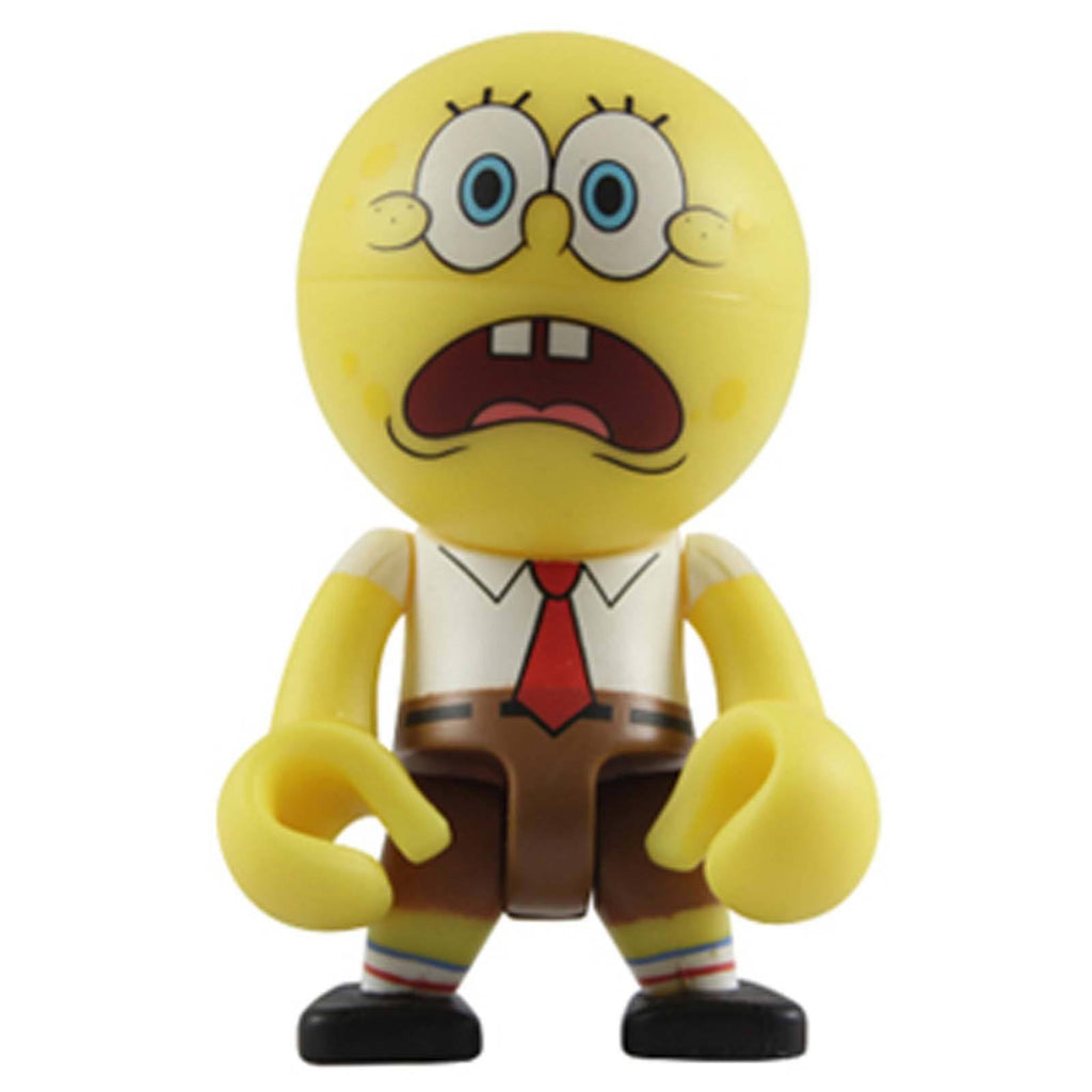 Spongebob Squarepants Surprised Trexi Figure