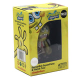 Spongebob Squarepants Surprised Trexi Figure - Radar Toys