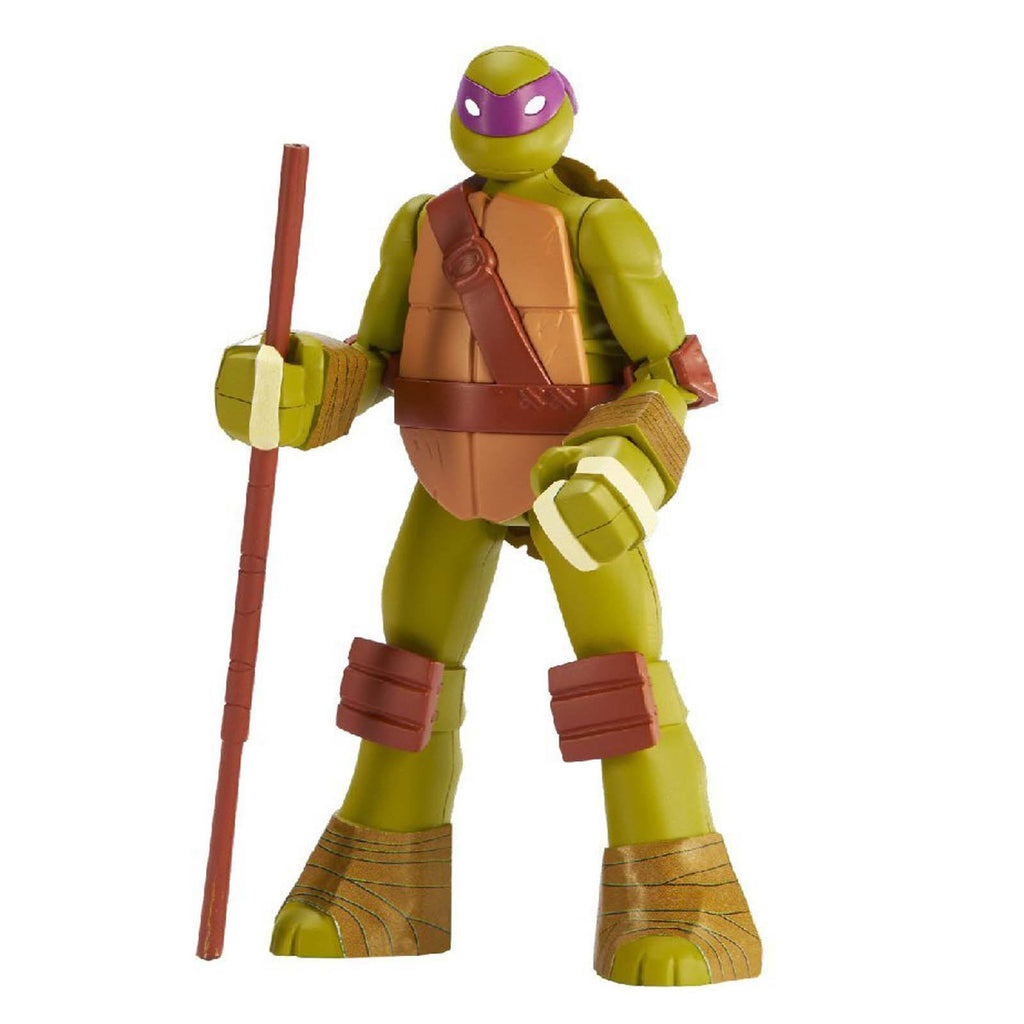Sprukits Teenage Mutant Ninja Turtles Donatello Poseable Figure Model Kit