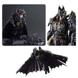 Action Figures - Square Enix Batman Timeless Steam Punk Variant Play Arts Kai Action Figure