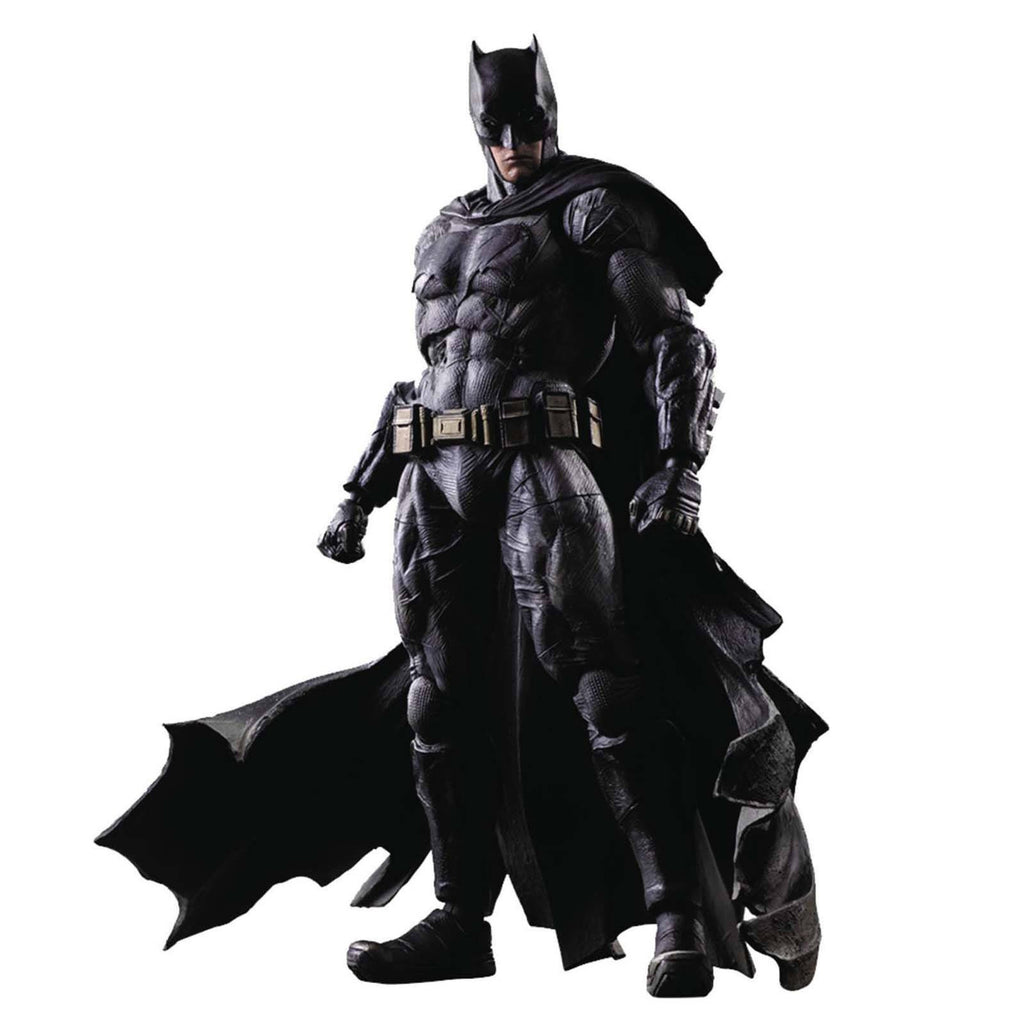 Square Enix Batman Vs Superman Dawn Of Justice Play Arts Kai Action Figure