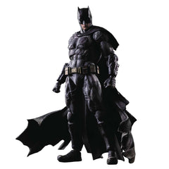 Action Figures - Square Enix Batman Vs Superman Dawn Of Justice Play Arts Kai Action Figure