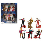 Action Figures - Star Trek Deep Space Nine 6 Figure Set