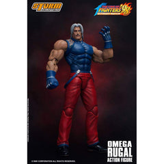 Action Figures - Storm Collectibles The King Of Fighters 98 Omega Rugal Action Figure