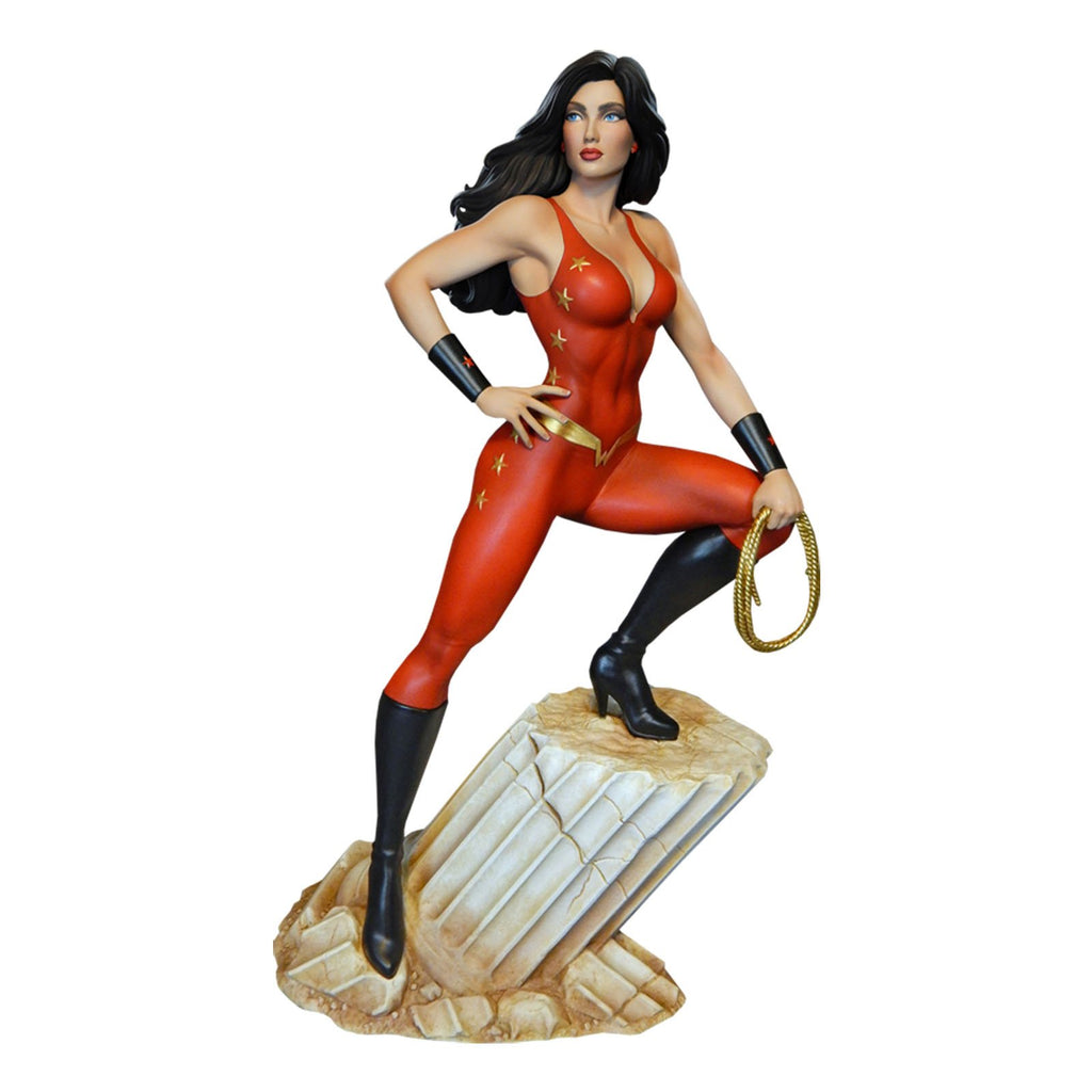 Tweeterhead DC Super Powers Collection Donna Troy Maquette Statue
