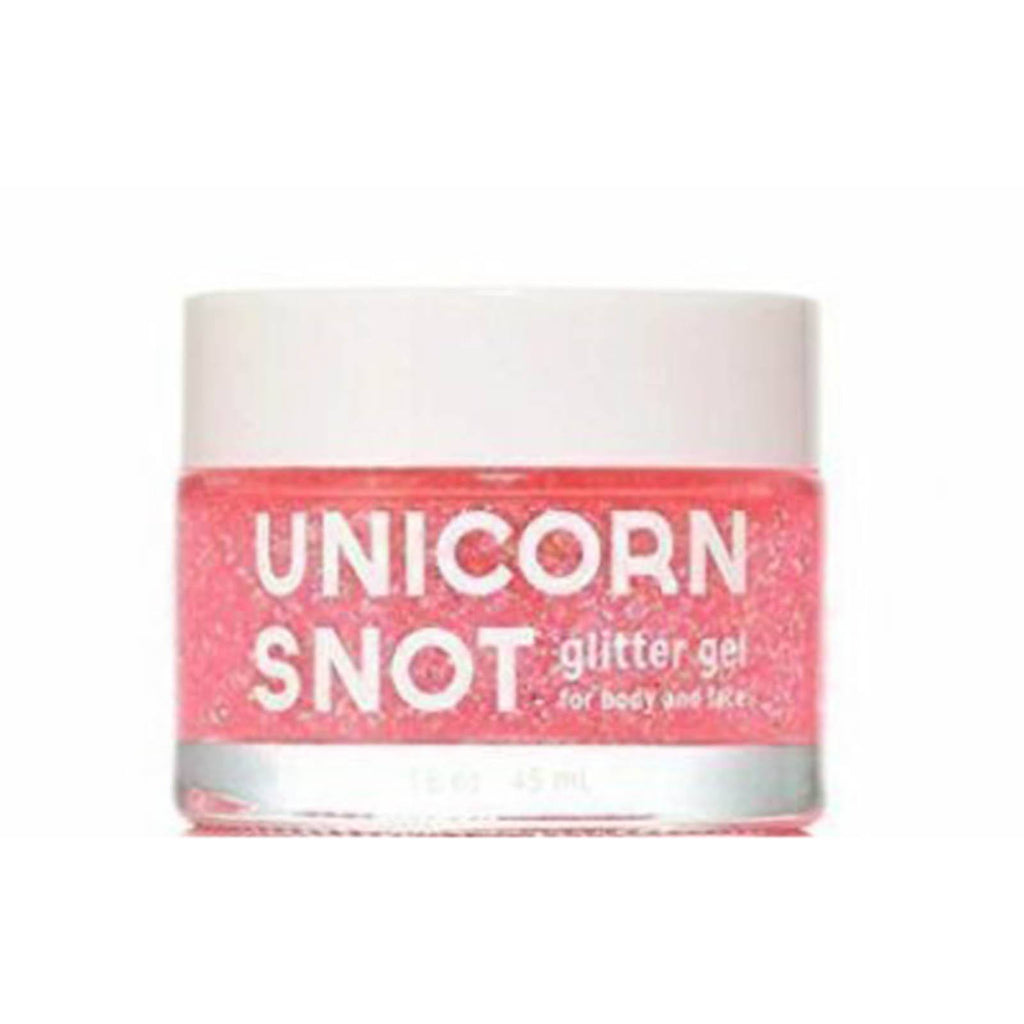 Unicorn Snot Glitter Gel For Body And Face - Radar Toys