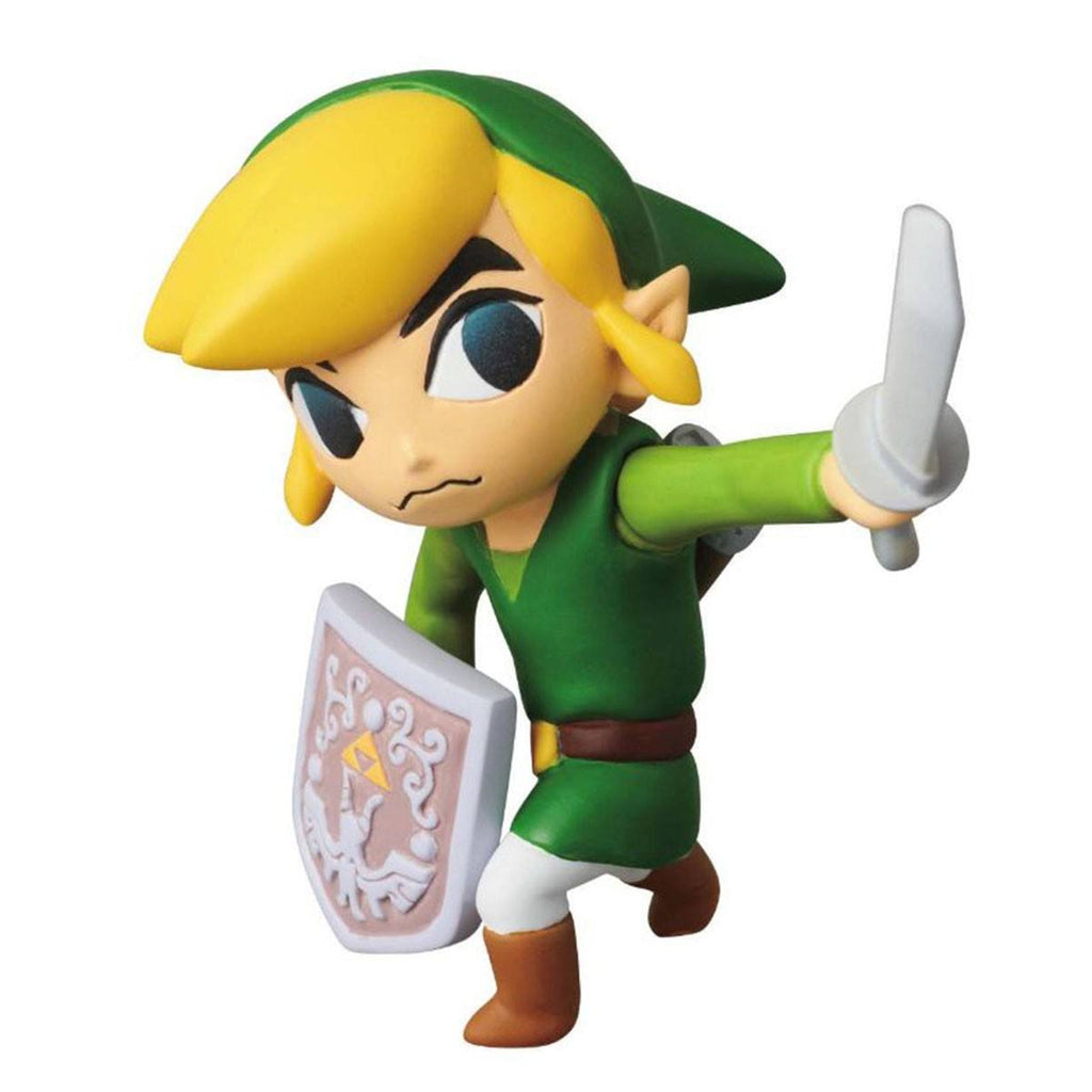 Zelda Ultra Detail Series 1 Wind Waker Link Figure