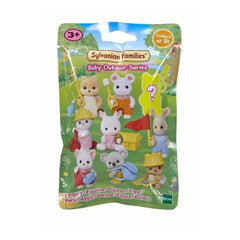 Animal Figure - Calico Critters Baby Outdoor Series Single Blind Bag Figure