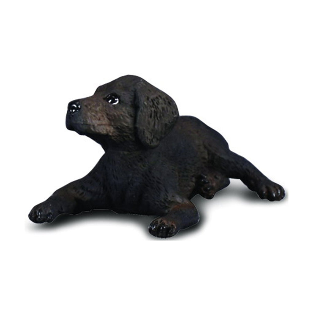 Animal Figure - CollectA Labrador Retriever Puppy Dog Animal Figure 88077