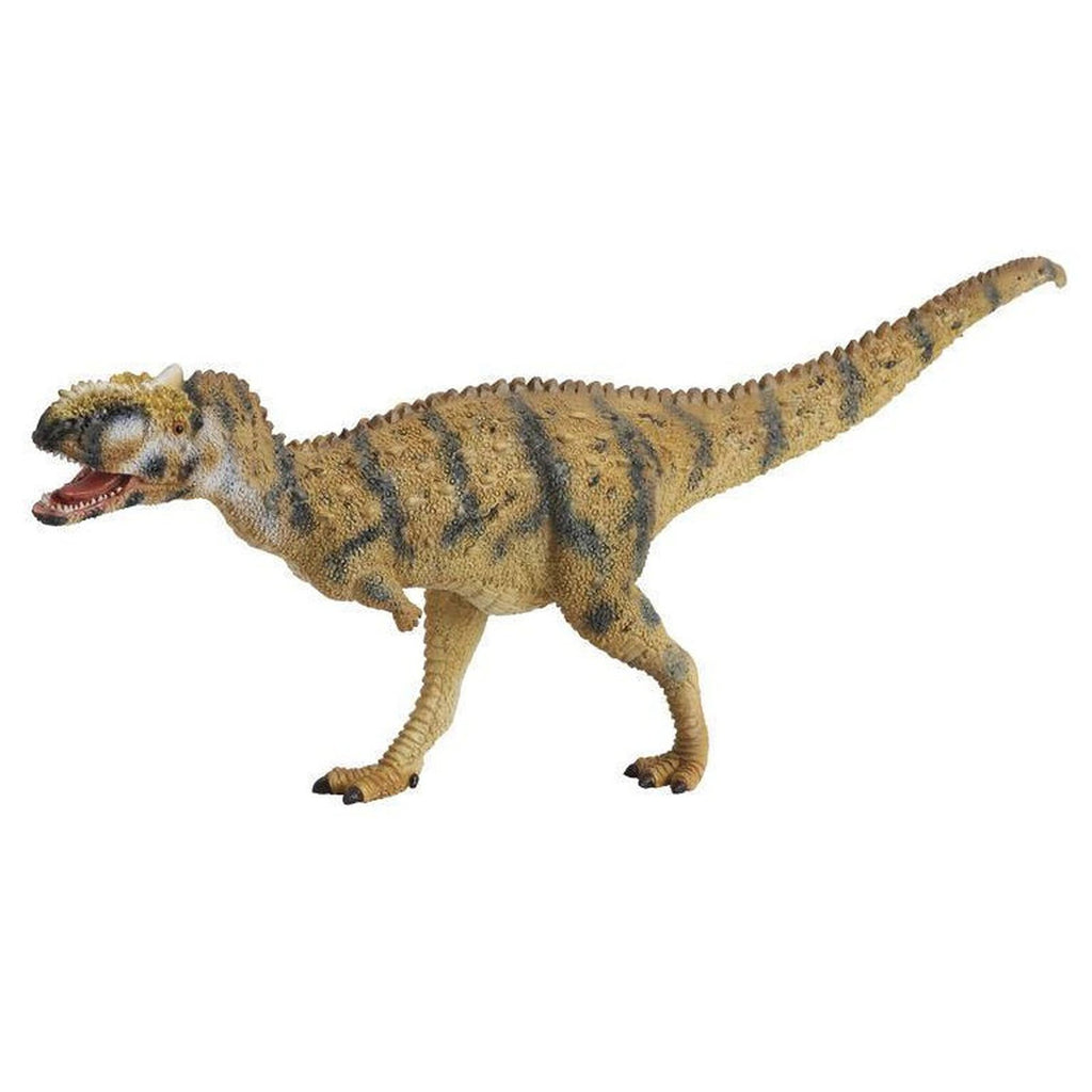 Animal Figure - CollectA Prehistoric World Rajasaurus Dinosaur Figure 88555