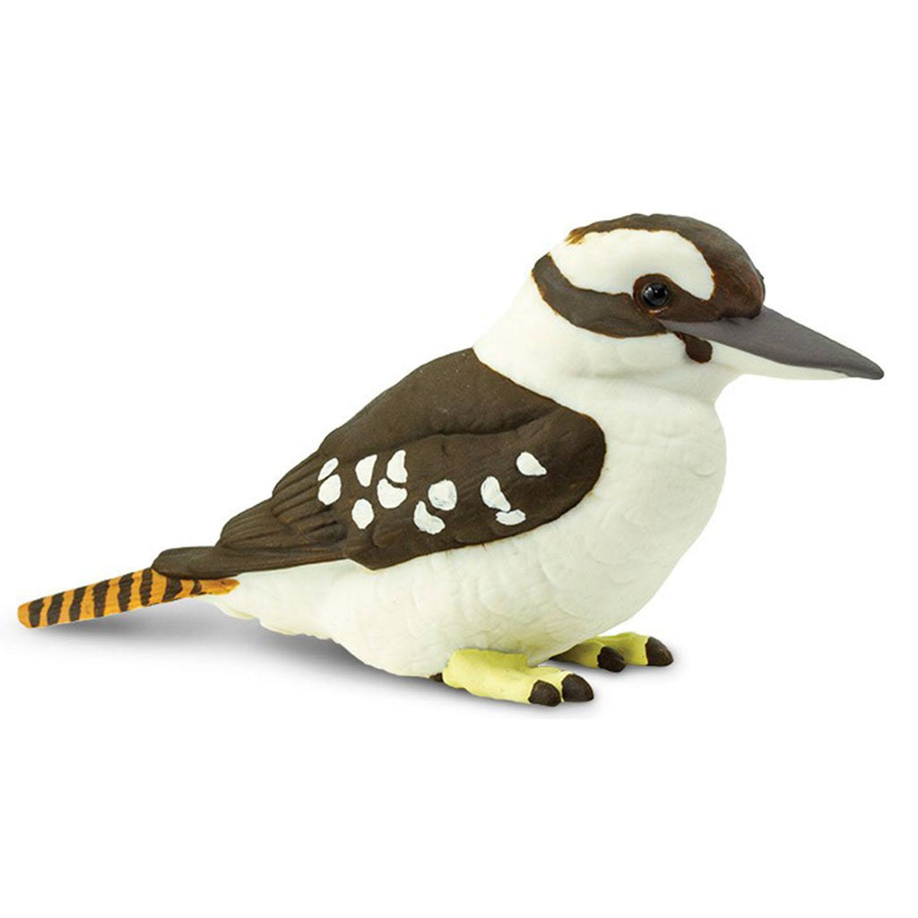 Kookaburra Wings Of The World Figure Safari Ltd