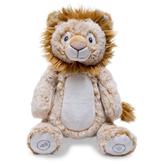 Animal Plush Toys - Cuddle Barn Peaceful Jungle Lion 10 Inch Plush Figure