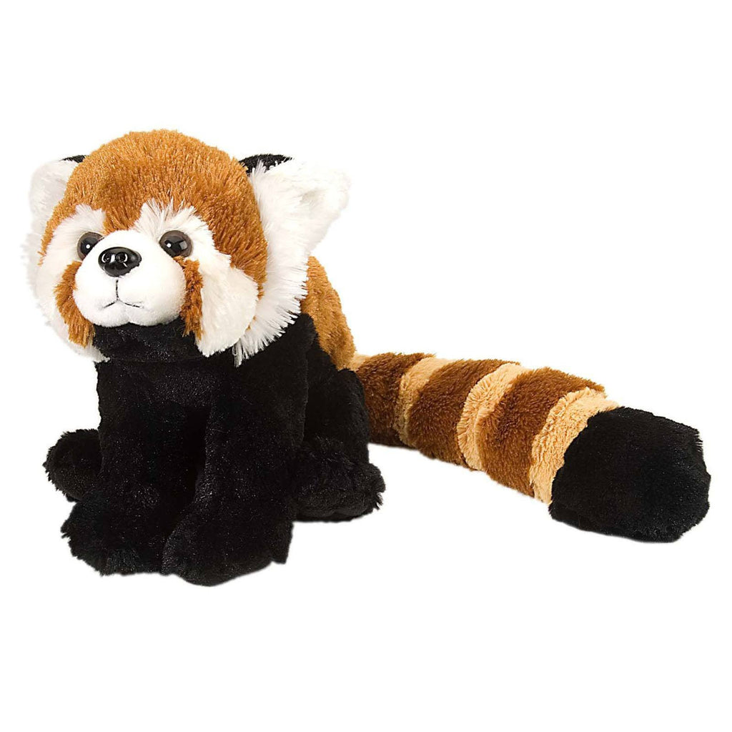 Animal Plush Toys - Cuddlekins Red Panda 12 Inch Animal Plush Figure