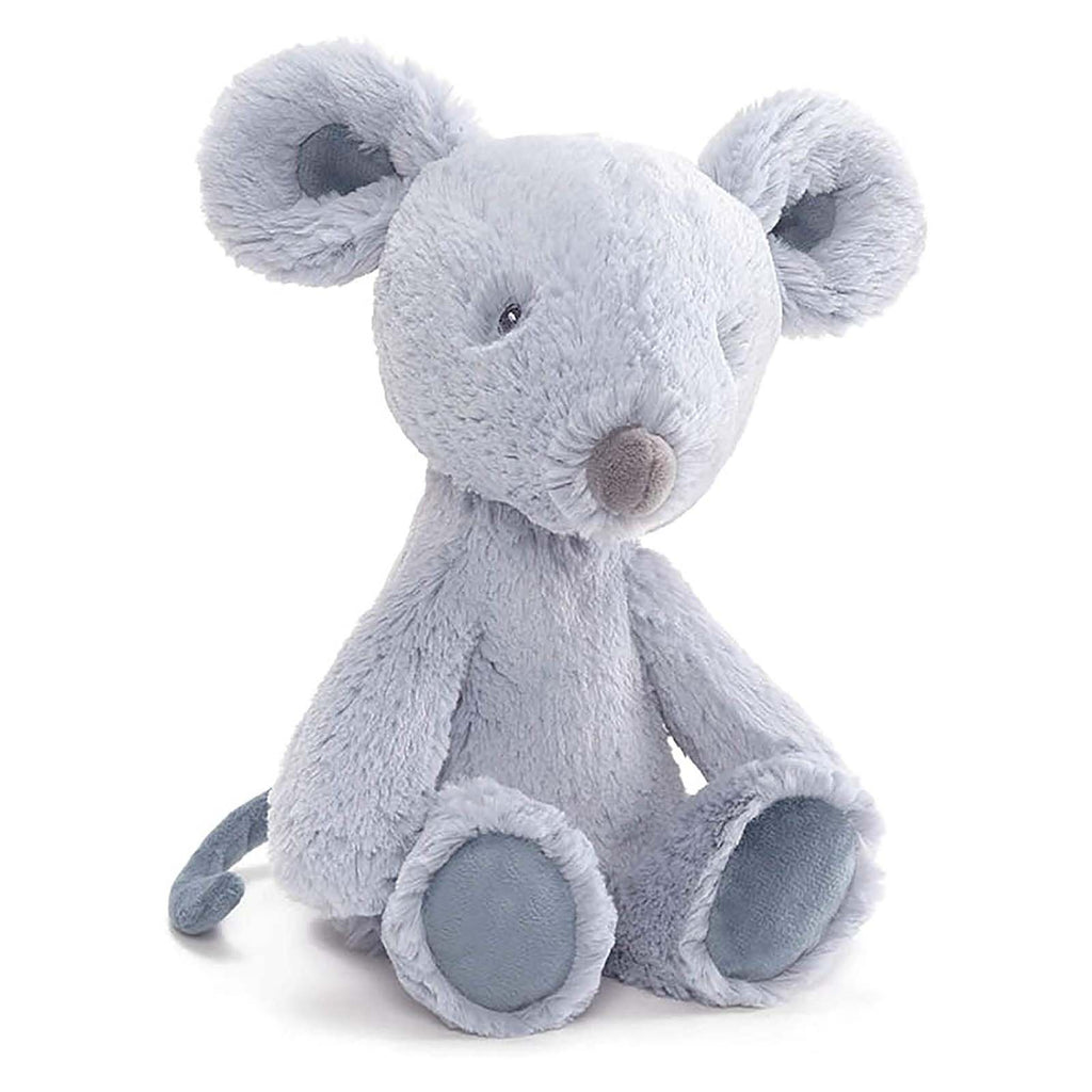 Animal Plush Toys - Gund Baby Toothpick Mouse 10 Inch Plush Figure