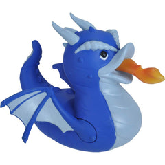 Animal Plush Toys - Wild Republic Dragon Blue Rubber Duck