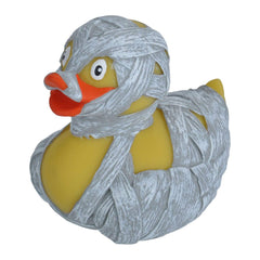 Animal Plush Toys - Wild Republic Mummy Rubber Duck