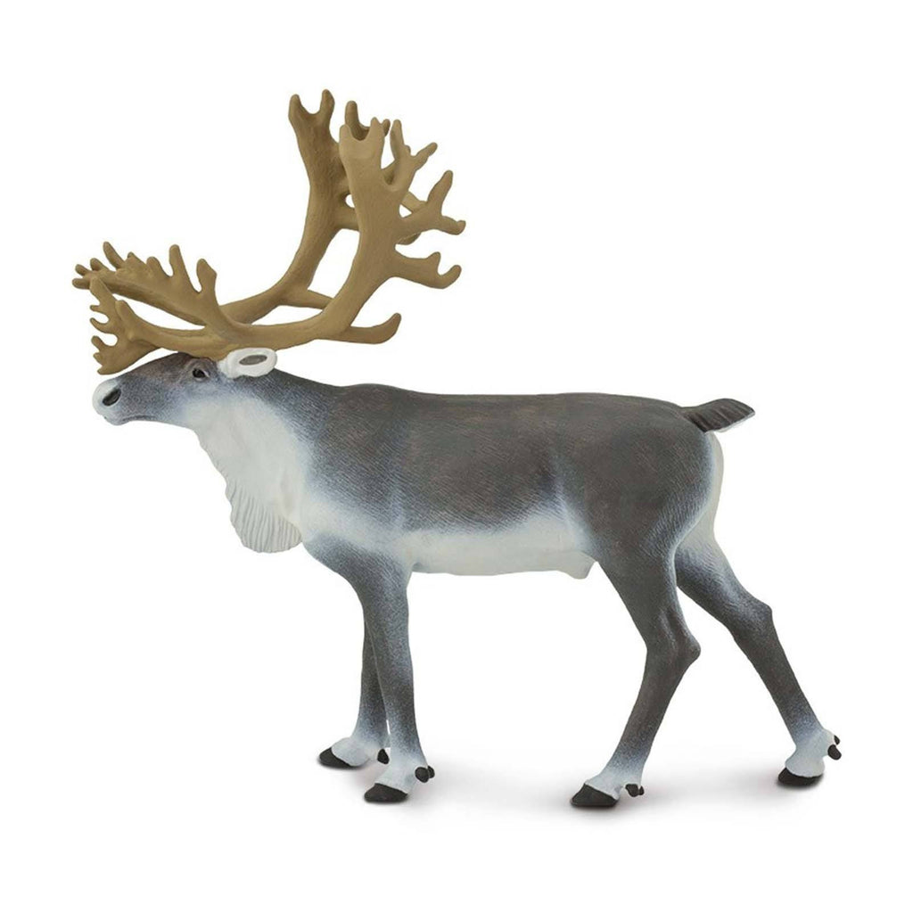 Caribou Wild Safari Figure Safari Ltd