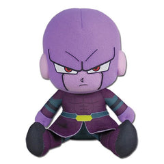 Anime Plush Figures - Dragon Ball Super Hit Sitting 7 Inch Plush Figure
