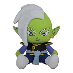 Anime Plush Figures - Dragon Ball Super Zamasu Sitting 7 Inch Plush Figure