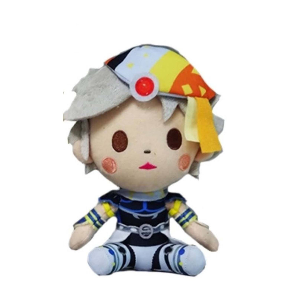 Final Fantasy Dissidia All Stars Firion Plush Figure