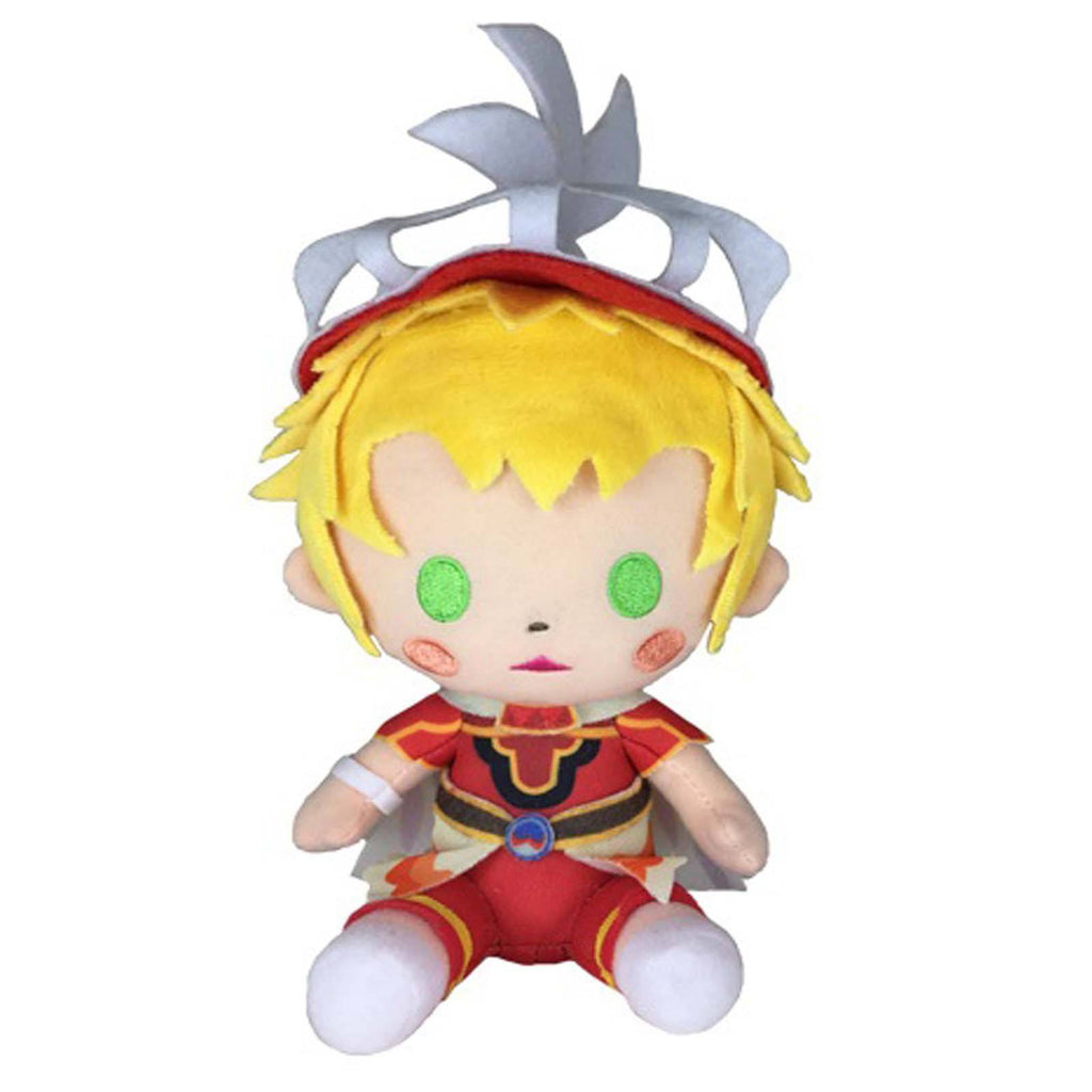 Final Fantasy Dissidia All Stars Onion Knight Plush Figure