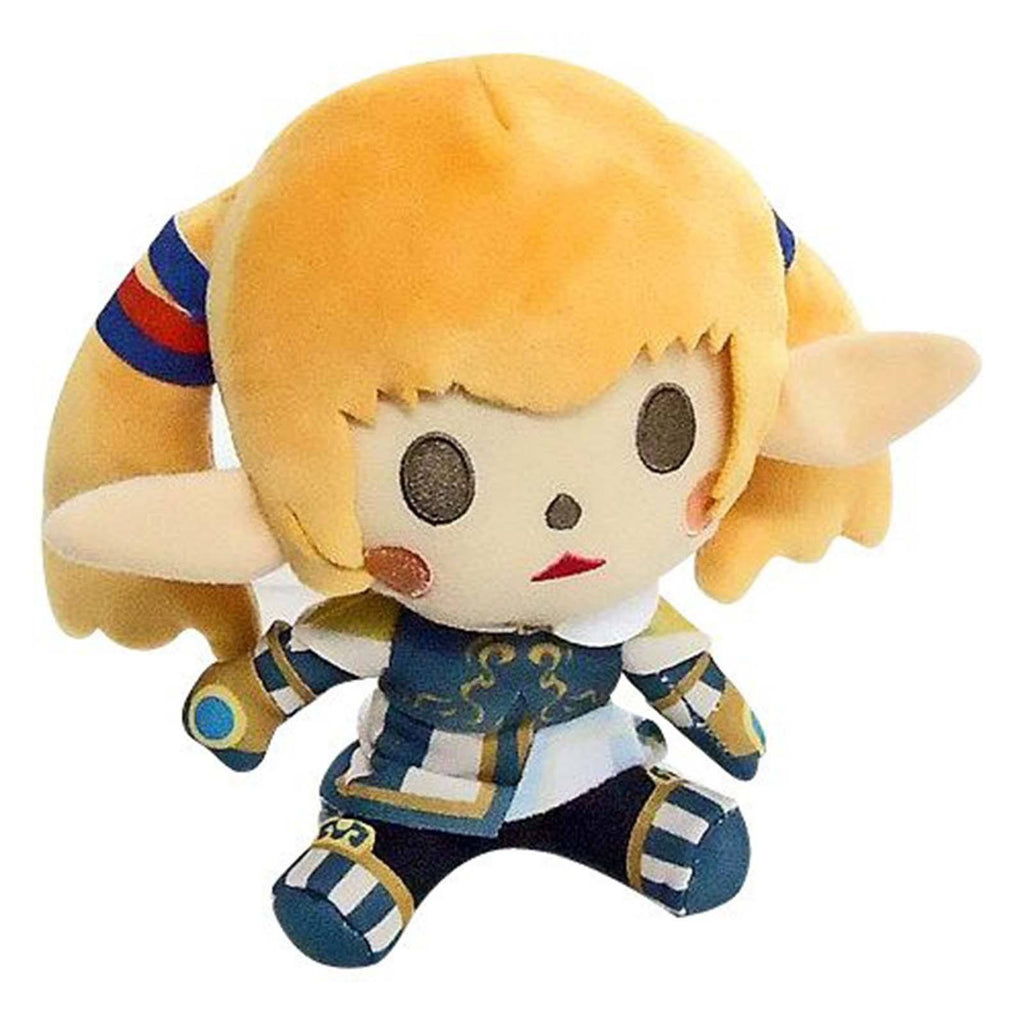 Final Fantasy Dissidia All Stars Shantotto Plush Figure